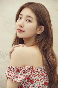 Suzy x Guess Bae Suzy, Korean Women, Korean Girl, Korean Beauty, Asian Beauty, Miss A Suzy, Idole, Park Shin Hye, Korean Actresses