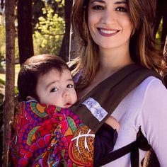 #CQM flashback #Porteo #Campaña #portabebes #Babywearyng #crianzaenBrazos