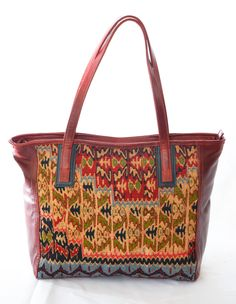 We're giving away a handcrafted handbag from Modern and Tribal worth 100 - SA Garden and Home