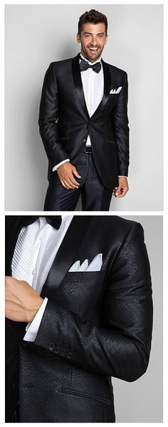 This black slim fit two-piece tuxedo is surely a safe bet for you to be worn in 2015 new school year #homecoming. Click to share your homecoming great deal from Lightinthebox and 100% get FREE GIFT until 31th Aug.