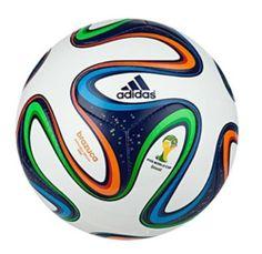 2014 Brazil FIFA World Cup Brazuca Official Mini Ball Adidas Soccer Ball G73636