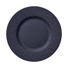 "Villeroy & Boch Manufacturer Rock 11.5"" Pasta Plate & Reviews | Perigold"