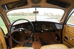 1951 Bristol 401 LHD for sale on BaT Auctions - ending November 6 (Lot #38,811)   Bring a Trailer Classic Sports Cars, Classic Cars Online, Bristol Cars, Combustion Chamber, Bmw S, Oil Filter, Manual Transmission, Exterior Design, November