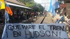 CRÓNICA FERROVIARIA: HCD de Berazategui: Solicitan informe por falta de...