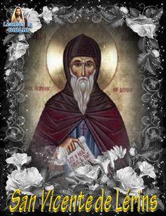 Leamos la BIBLIA: San Vicente de Lérins