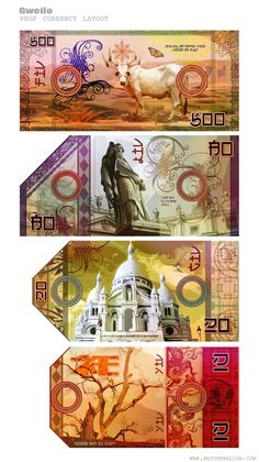 science fiction currency - Google Search