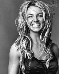 Britney Spears, I don't care what people say... I still love her