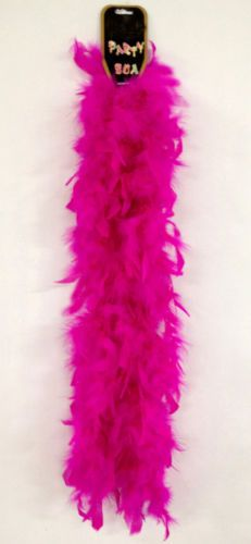 2M Feather Boa Strip Fluffy Costume Hen Night Dressup Wedding Fancy Party Newly