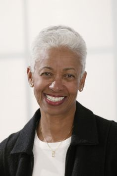 | Black Women with Gray Hair