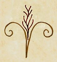 Another example would be combining Veldor with the prosperity symbol to bring prosperity into your life,