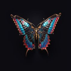 Jewel insects, jewelry design by Sasha Vinogradova - Ego - AlterEgo Fantasy Jewelry, Jewelry Art, Fantasy Art, Jewelry Design, Jewellery, Greek Jewelry, Glass Jewelry, Fine Jewelry, Bijoux Art Nouveau
