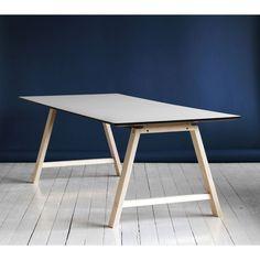 Bykato extendable table