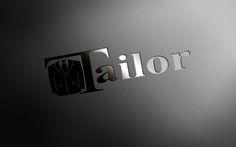Tailor Logo by conac.danbogdan on Creative Market