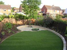 Garden Borders - gardens for personal pleasure