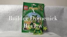 LEGO Mixels Torts 41520 Review