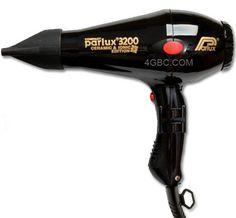 Parlux 3200 hairdryer