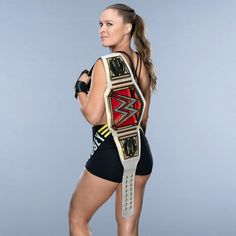 The official home of the latest WWE news, results and events. Get breaking news, photos, and video of your favorite WWE Superstars. Ronda Rousey Wwe, Ronda Jean Rousey, Wwe Women's Championship, Divas Wwe, Bailey Wwe, Wwe Raw Women, Rowdy Ronda, Catch, Wwe Female Wrestlers