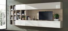 Living Room Scavolini USA | Italian Living Room Decoration Ideas and Furniture