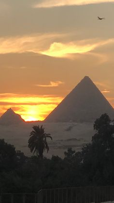 Cairo, Perspective, November, Journey, Celestial, Sunset, Travel, Outdoor, Inspiration