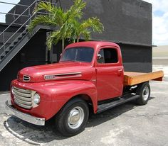 Photo of 1948 Ford Truck