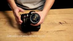 7 Simple Photography Hacks - photographer Leo Rosas demonstrates 7 simple photography tips & tricks. Video by COOPH https://youtu.be/Z3MohNj9eVo?list=PLR2hXimWLfxB0TH0Q4_w4-OGdS-byJNxG