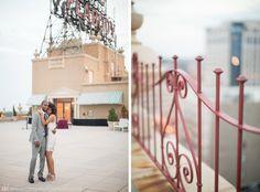 melanie   eddie: promised. a downtown memphis engagement.