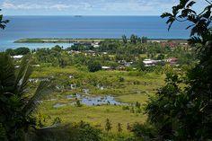 Chuuk | Micronesia (by Trent Haines)