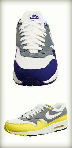 Nike Air Max 1 Essential Sneakers #nike
