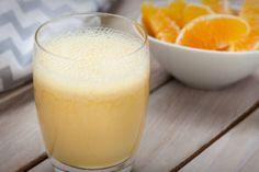 Nutrilite And XS Recipes: Vitamin C Blaster Smoothie