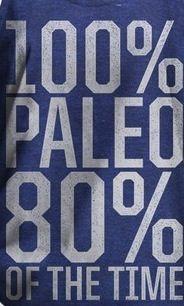 PaleoLove...