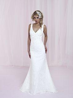 Charlotte Balbier | Hall Of Fame | Rock My Wedding