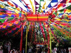 festival entrance - Google Search