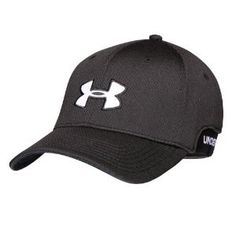 UNDER ARMOUR Men's Grip Stretchfit Cap