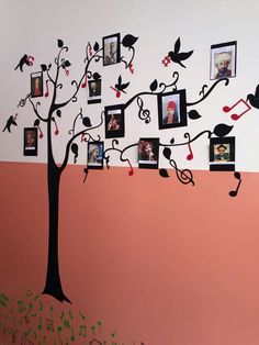 Photo Wall, Music, Frame, Home Decor, Musica, Picture Frame, Photograph, Musik, Decoration Home