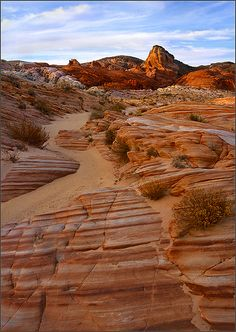 How Is Valley Of Fire State Park From Casablanca Resort Casino Golf Spa