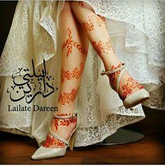 pinterest @Nk Henna Designs Feet, Best Mehndi Designs, Bridal Mehndi Designs, Simple Mehndi Designs, Henna Tattoo Designs, Bridal Henna, Mehndi Desgin, Leg Henna, Foot Henna