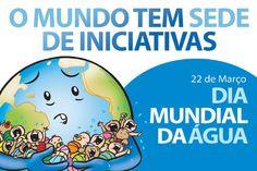 Dia Mundial da Água - Pesquisa Google