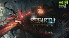 Rebirth To The Sky – Game GMO cực khủng đến từ Hàn Quốc - Tải Game Miễn Phí