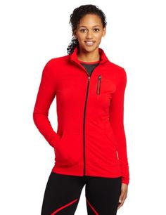 Save $42.00 on Asics Women's Quinn Jacket; only $18.00 + Free Shipping