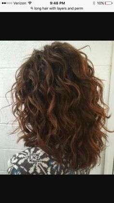 Perm wave https://www.facebook.com/shorthaircutstyles/posts/1720565254900581