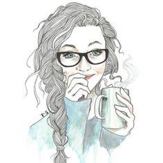 Gözlüklü olmak güzel olmadığın anlamına gelmez.Çünkü her gözlük bir sır saklar.