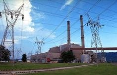 Georgia Coal-Fired Power Plants Shifts from Megawatts to Megabytes - Scientific American