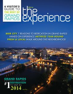 Things to do in Grand Rapids, MI
