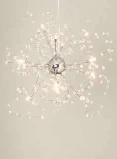 Bhs Ceiling Lights: Chrome Sienna sputnik - Ceiling Lights - Home, Lighting & Furniture. Chrome  Sienna sputnik BHS,Lighting