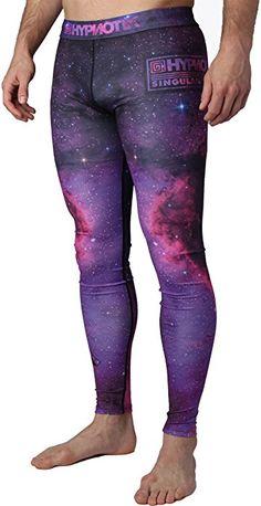 Hypnotik Singularity Spats - Purple - X-Large at Amazon Men's Clothing store: