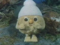 Pootle - The Flumps Children's TV) Adored ! And Yes He Does Count as a Person! 1980s Childhood, My Childhood Memories, Vintage Children, My Children, Morning Cartoon, Kids Tv Shows, Retro Toys, Vintage Toys, 1980s Toys