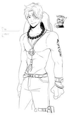 One Piece, Sabo...Ace ? Wait what ?! XD