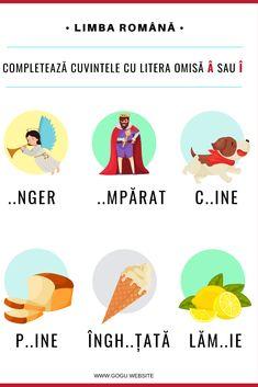 Shape Activities Kindergarten, Romanian Language, Mario, Learning, Fictional Characters, Studying, Teaching, Fantasy Characters, Onderwijs