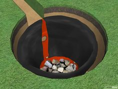 How to Build a Dry Well: 11 Steps (with Pictures) - wikiHow