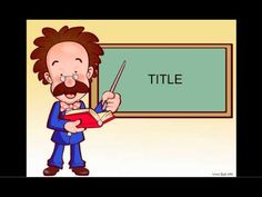 FREE #PowerPoint #Templates for classroom #Education
